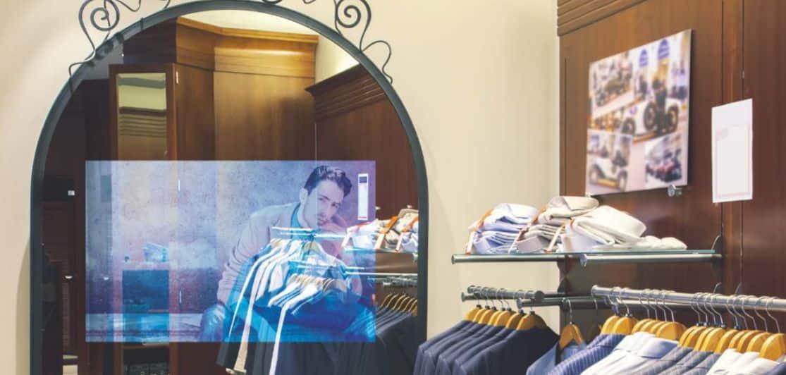 TV-peegel